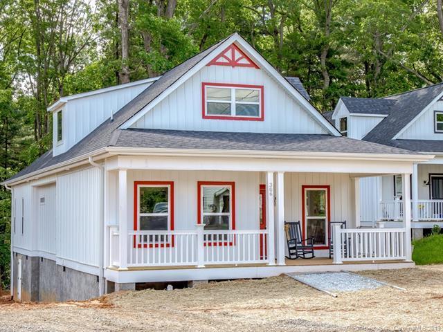 306 Pritchard Road, Candler, NC 28715 (#3504231) :: Keller Williams Professionals