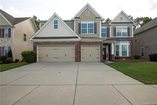 79085 Ridgehaven Road, Lancaster, SC 29720 (#3504284) :: Homes Charlotte