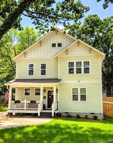 711 Seldon Drive, Charlotte, NC 28208 (#3504302) :: LePage Johnson Realty Group, LLC