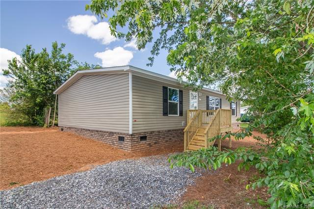 327 Branchwood Road, Statesville, NC 28625 (#3504309) :: MECA Realty, LLC