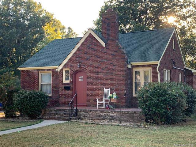 131 Cedar Street, Mooresville, NC 28115 (#3504328) :: The Elite Group