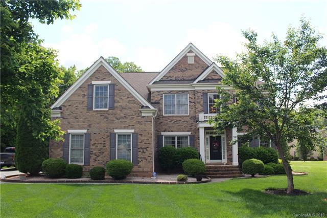 4001 Perrault Circle, Monroe, NC 28110 (#3504388) :: High Performance Real Estate Advisors