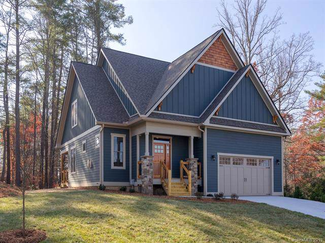 5 Broadmoor Drive, Arden, NC 28704 (#3504610) :: Keller Williams Professionals