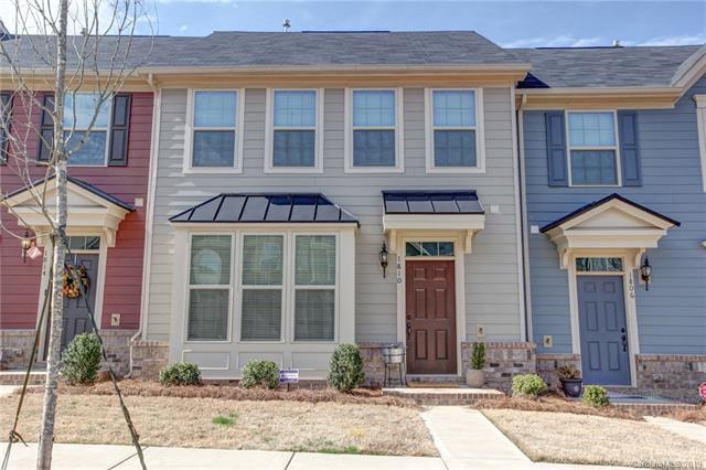 1810 Evergreen Drive, Charlotte, NC 28208 (#3504723) :: Keller Williams South Park
