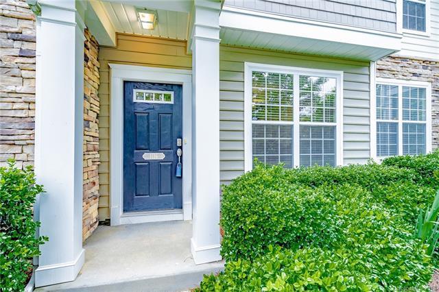 1116 Drummond Lane, Matthews, NC 28104 (#3504730) :: Caulder Realty and Land Co.