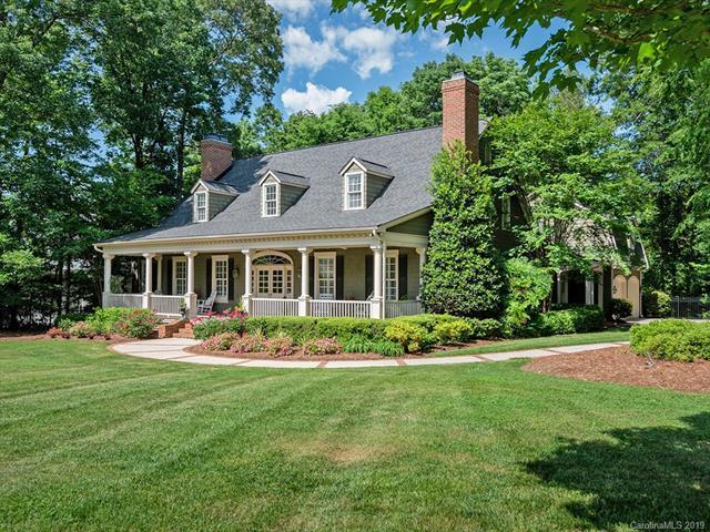 1103 Real Quiet Lane, Waxhaw, NC 28173 (#3504742) :: High Performance Real Estate Advisors