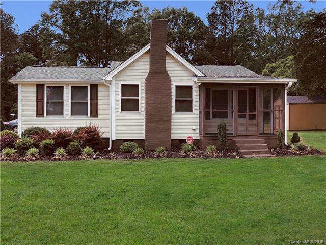 1226 S Nc Hwy 16 Business, Stanley, NC 28164 (#3504762) :: Cloninger Properties