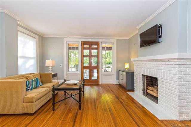 416 Lamar Avenue, Charlotte, NC 28204 (#3504809) :: Stephen Cooley Real Estate Group