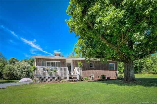 3063 Rocky Road, Lenoir, NC 28645 (#3504844) :: Washburn Real Estate