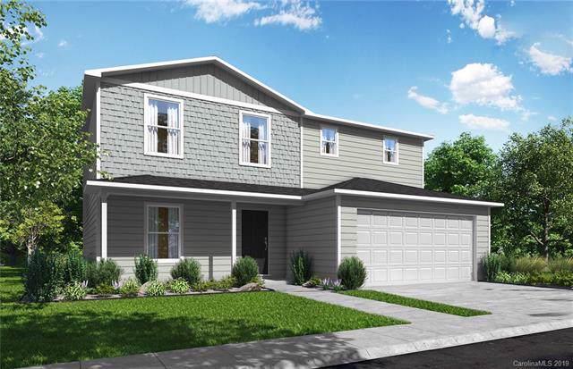 407 Oakleigh Lane #93, Oakboro, NC 28129 (#3505006) :: Homes Charlotte