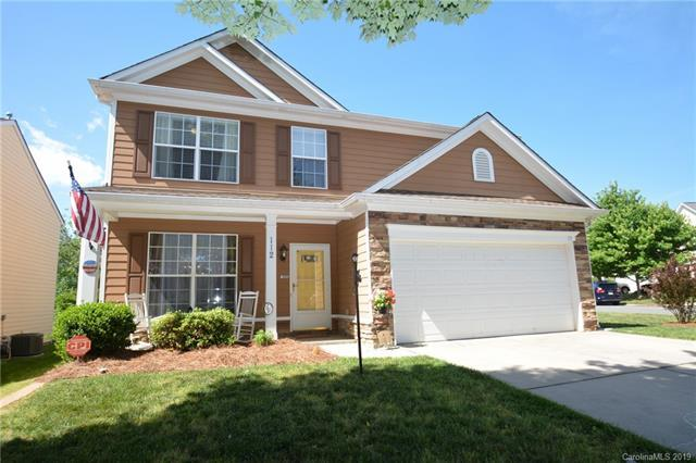 112 S Wendover Trace, Mooresville, NC 28117 (#3505020) :: The Ramsey Group