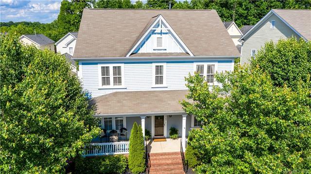 15304 Barnsbury Drive, Huntersville, NC 28078 (#3505235) :: MartinGroup Properties