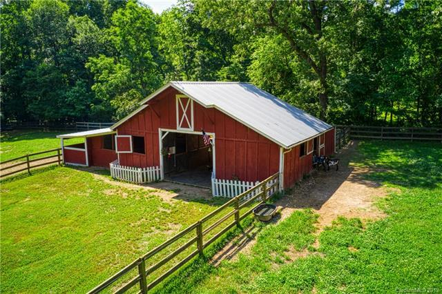 5108 Lawyers Road, Wingate, NC 28174 (#3505302) :: LePage Johnson Realty Group, LLC