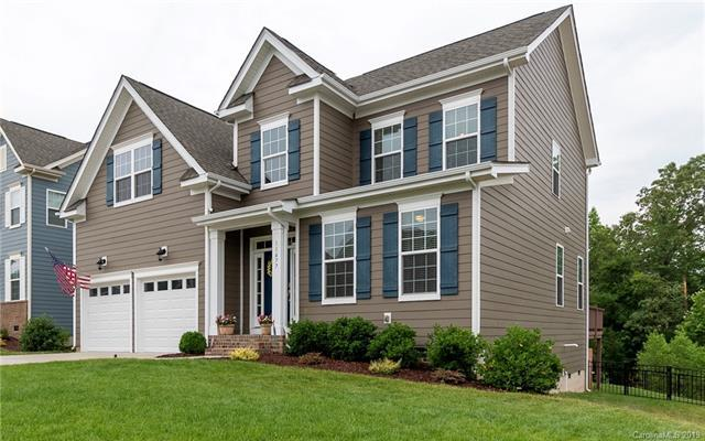 11477 Rising Star Court, Harrisburg, NC 28075 (#3505344) :: Team Honeycutt