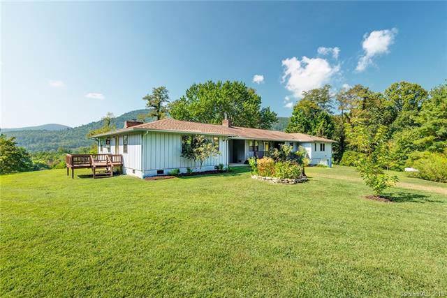 17 Pine Hill Road, Fairview, NC 28730 (#3505604) :: Keller Williams Professionals