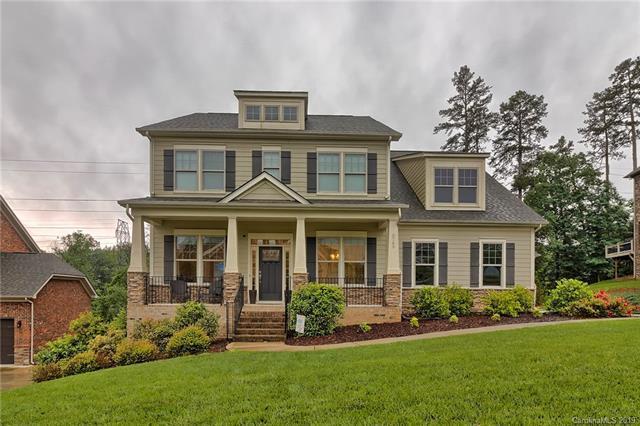 8745 Branchside Lane, Huntersville, NC 28078 (#3505787) :: LePage Johnson Realty Group, LLC
