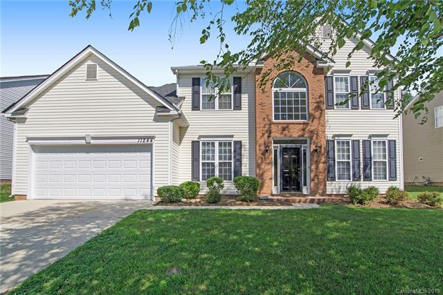 11244 Red Spruce Drive, Charlotte, NC 28215 (#3505938) :: LePage Johnson Realty Group, LLC