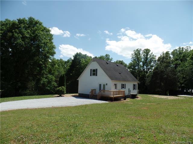 127 Twin Creeks Road, Mooresboro, NC 28114 (#3506100) :: MECA Realty, LLC