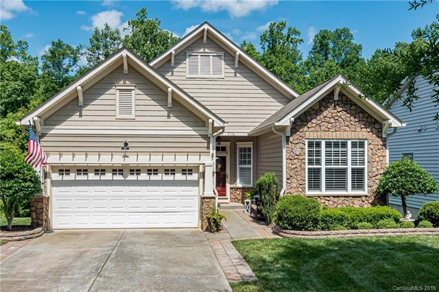 3136 Streamhaven Drive, Indian Land, SC 29707 (#3506161) :: Besecker Homes Team