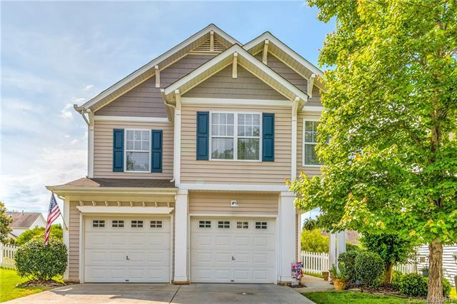 1524 Bitter Creek Drive, Charlotte, NC 28214 (#3506162) :: Washburn Real Estate