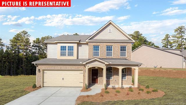 2886 Bridgewater Road, Lancaster, SC 29720 (#3506189) :: Homes Charlotte
