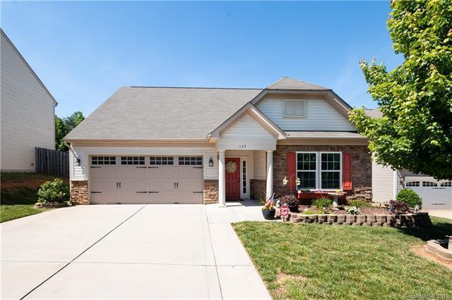 155 Gilden Way, Mooresville, NC 28115 (#3506207) :: LePage Johnson Realty Group, LLC