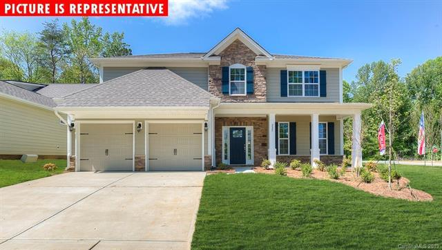 2882 Bridgewater Road, Lancaster, SC 29720 (#3506208) :: Homes Charlotte