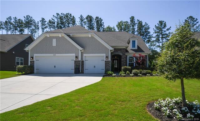 1035 Princeton Drive, Indian Land, SC 29707 (#3506274) :: MartinGroup Properties