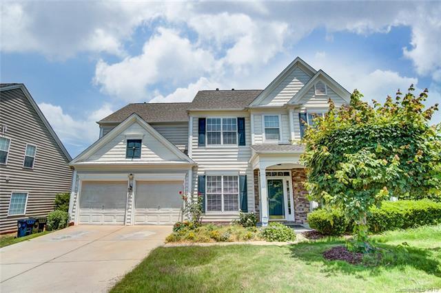 20937 Brinkley Street, Cornelius, NC 28031 (#3506289) :: Cloninger Properties