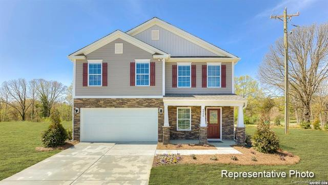 3236 Hawksbill Street SW, Concord, NC 28027 (#3506313) :: MartinGroup Properties
