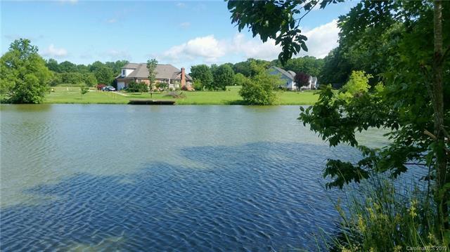 5001 Garden Gate Drive #7, Monroe, NC 28112 (#3506509) :: Carlyle Properties