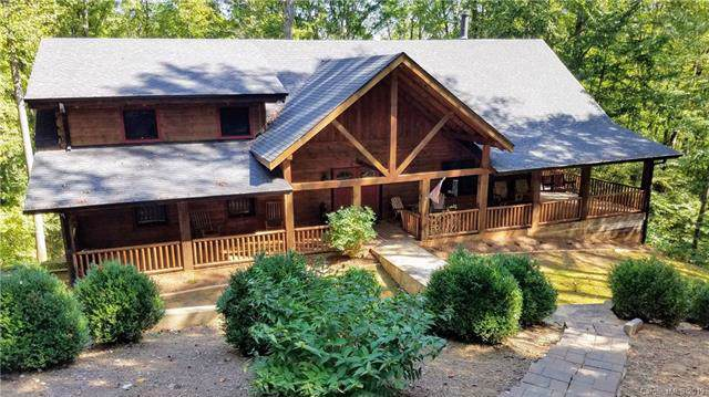 698 Heartwood Drive #128, Marion, NC 28752 (#3506549) :: LePage Johnson Realty Group, LLC