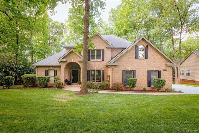 284 Greyfriars Road, Mooresville, NC 28117 (#3506569) :: Cloninger Properties