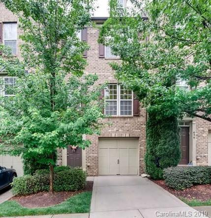 640 Penn Street, Charlotte, NC 28203 (#3506624) :: Scarlett Real Estate