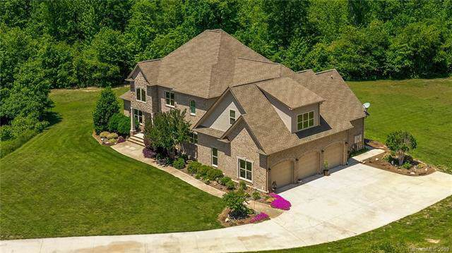 101 Sir Oliver Place, Rockwell, NC 28138 (#3506648) :: Stephen Cooley Real Estate Group