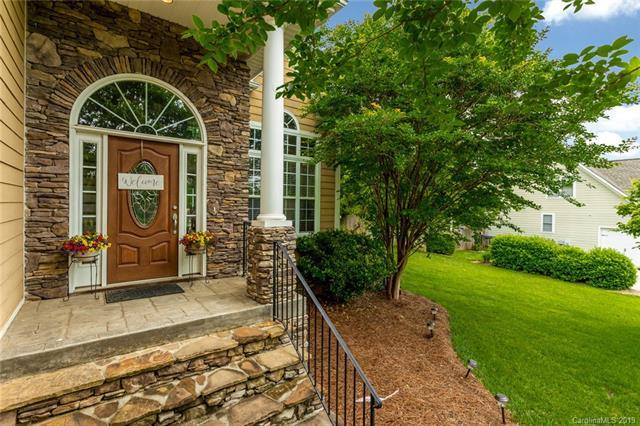 248 Shepherds Bluff Drive, Mooresville, NC 28115 (#3506660) :: LePage Johnson Realty Group, LLC