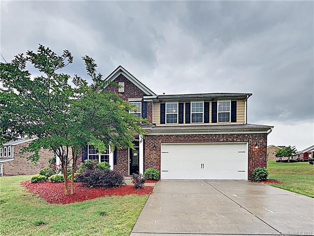 3224 Wicklow Lane, Gastonia, NC 28056 (#3506769) :: High Performance Real Estate Advisors