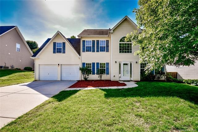 132 Madelia Place, Mooresville, NC 28115 (#3506822) :: LePage Johnson Realty Group, LLC