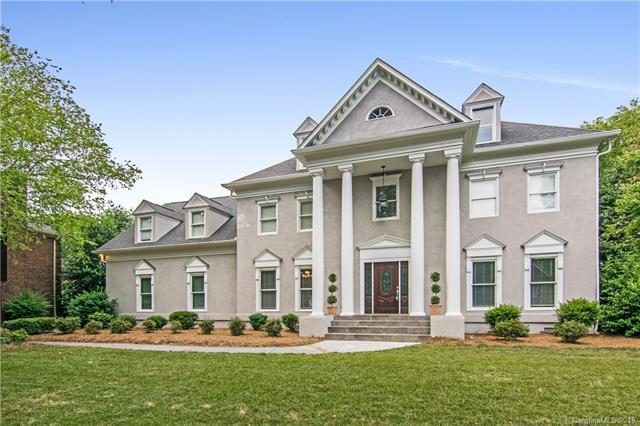 11320 Pine Valley Club Drive, Charlotte, NC 28277 (#3507187) :: Carlyle Properties