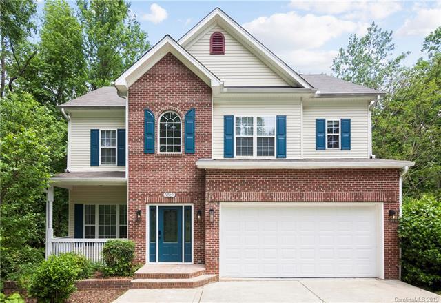 8861 Magnolia Estates Drive, Cornelius, NC 28031 (#3507203) :: High Performance Real Estate Advisors