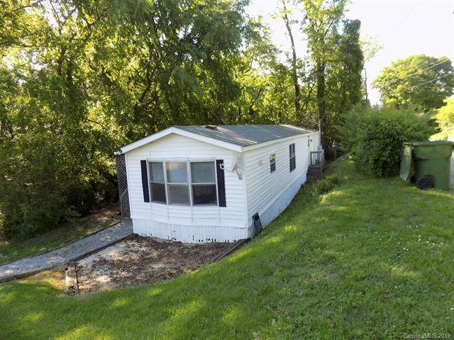 4 Plemmons Street, Asheville, NC 28806 (#3507320) :: Carlyle Properties