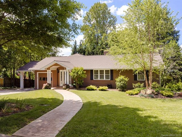 3 Pine Acre Boulevard, Asheville, NC 28804 (#3507377) :: Roby Realty