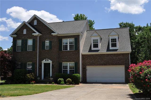 623 Cheval Drive, Fort Mill, SC 29708 (#3507454) :: Stephen Cooley Real Estate Group