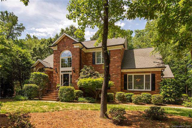 1239 Fawn Ridge Road NW, Concord, NC 28027 (#3507539) :: Team Honeycutt