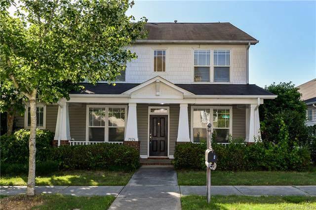 7926 Cottsbrooke Drive, Huntersville, NC 28078 (#3507639) :: MartinGroup Properties