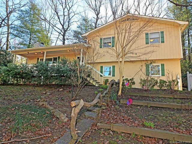 164 Rocky Ridge Road, Pisgah Forest, NC 28768 (#3507786) :: Keller Williams Professionals