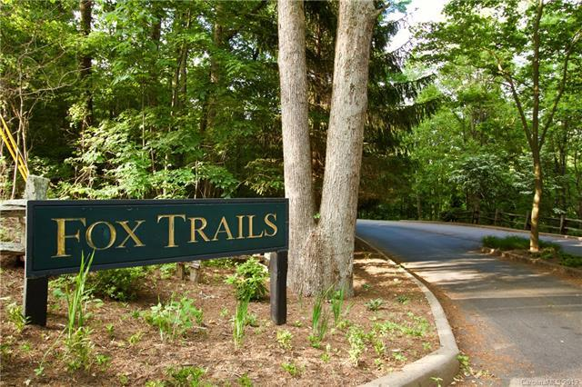 LOT 13 Rambling Ridge Road, Asheville, NC 28804 (#3507799) :: Carlyle Properties