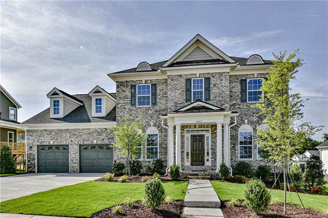 2557 Hidden Shoals Road #343, Fort Mill, SC 29708 (#3507847) :: Stephen Cooley Real Estate Group