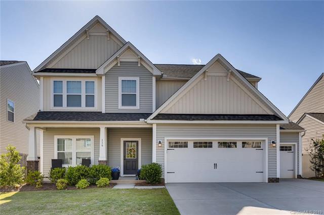 116 Fesperman Circle, Troutman, NC 28166 (#3507854) :: Francis Real Estate