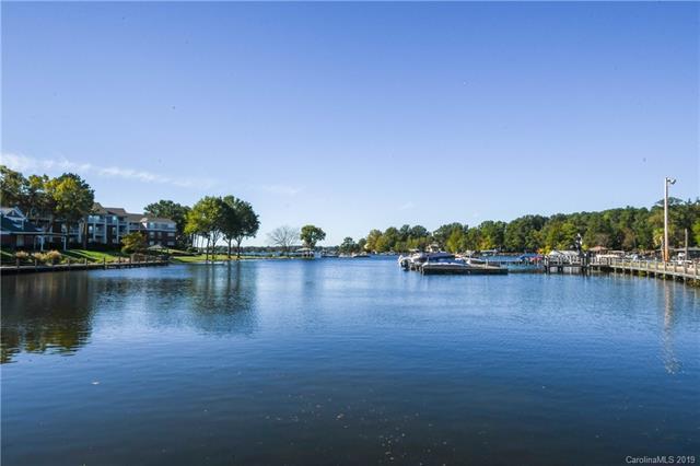 18515 Harborside Drive, Cornelius, NC 28031 (#3507915) :: Odell Realty